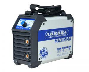 Купить сварочный инвертор  Aurora MAXIMMA 160 по лучшей цене, продажа сварочных инверторов| www.techno-tool.ru