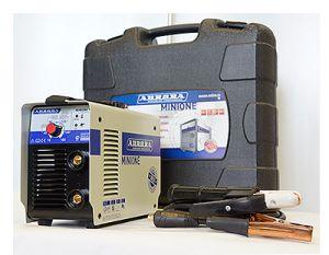 Купить сварочный инвертор  Aurora MINIONE 1600 по лучшей цене, продажа сварочных инверторов| www.techno-tool.ru