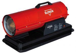 Купить пушку тепловую дизельную Elitech ТП 14ДБ по выгодной цене в интернет-магазине Techno-tool.ru