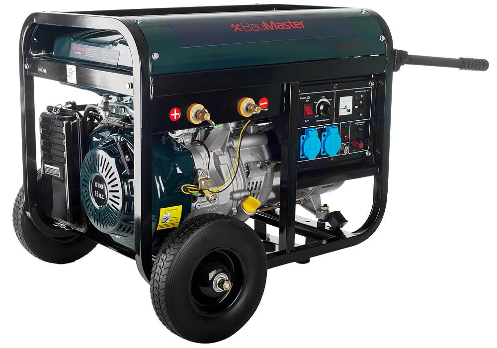 Бензиновый генератор patriot srge 3500e отзывы