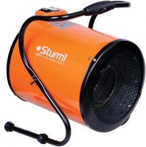 Купить тепловую электрическую пушку STURM|Штурм  3040 по лучшей цене, продажа тепловых электрических пушек| www.techno-tool.ru