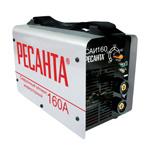 Купить сварочный инвертор Ресанта САИ-160 по лучшей цене | www.techno-tool.ru